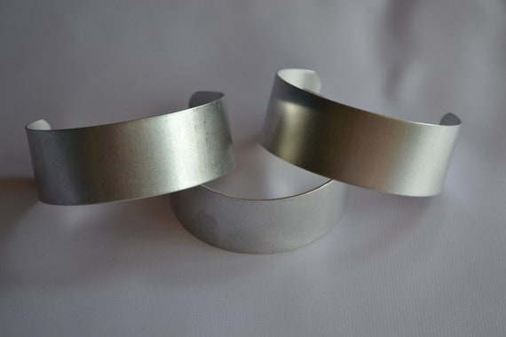 Cuff Bracelet Blanks Wholesale Aluminum Cuff Bracelet Blanks