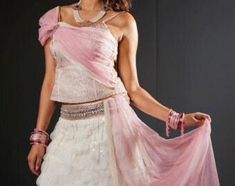 Swan Goddess  Dress