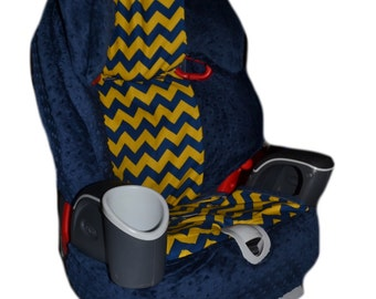 Graco Nautilus 3 in 1 Car Seat Cover Cow and by ...