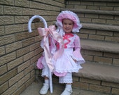 Special Listing for Gracie: Little Bo Peep Costume Size 5T Returning customer discount