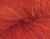 Rust Kettle Dyed My Precious Yarn
