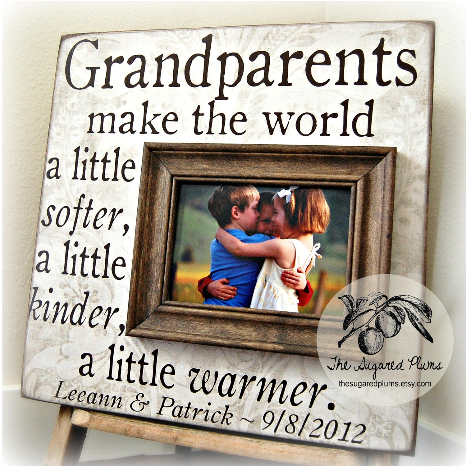 Buy products related to grandparents gifts from grandkids and see what customers say about grandparents gifts from grandkids on mennopoolbi.gq FREE DELIVERY possible on eligible purchases.
