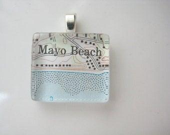 tiny mayo beach