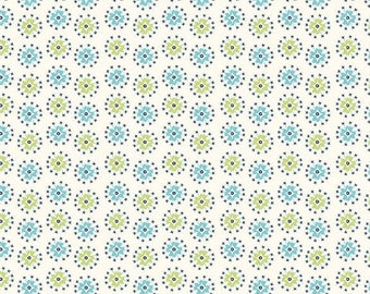 Dress Up Days Cream Jacks by Doohikey Designs for Riley Blake, 1 yard