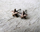 Reserved Nautical star earrings