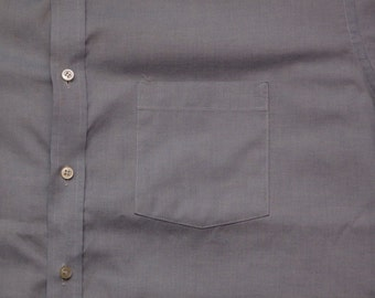 mens vintage Gant oxford shirt