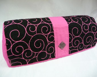 PINK SWIRLS - Expression Dust Cover - Expression Cozy - Expression Cover - Cricut Dust Cover - Cricut Cover - Cricut Cozy