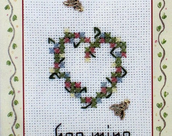 Bee Mine - The Beeginner Learning Series - A Victoria Sampler - JCSB 03