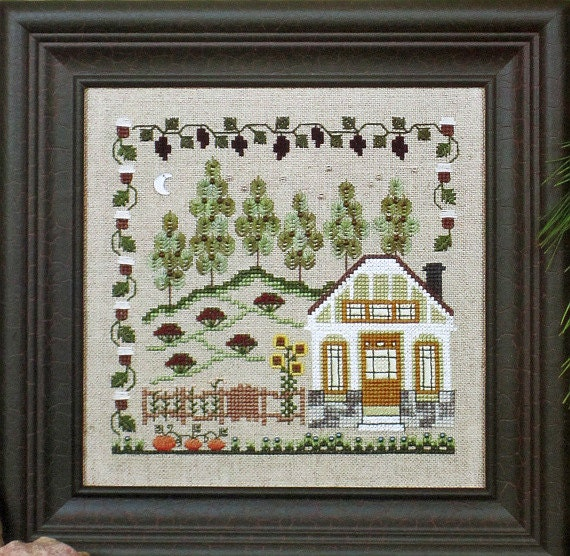 Woodland Cottage An Elizabeth 39 S Design Of Speciality