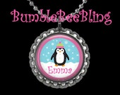 Reserved listing for EIGHT Personalized Pendants