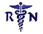 RN Symbol Embroidery ADD ON