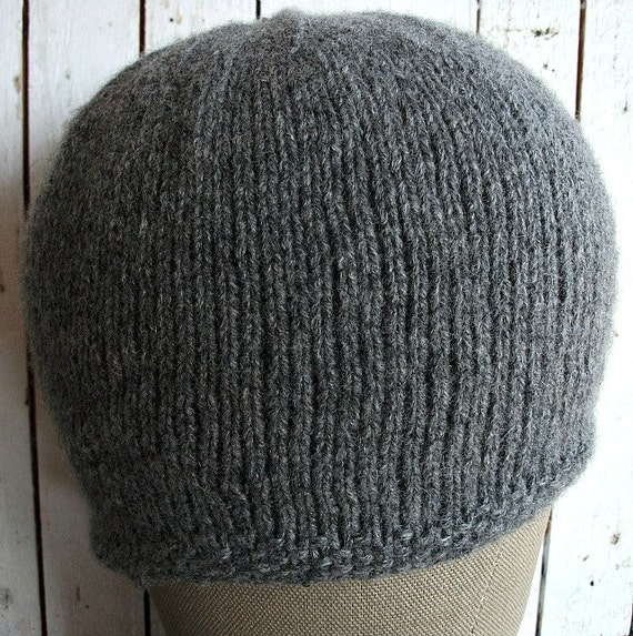 Chemo/Alopecia Cashmere Cap Soft Knitted & Comfortable gift under 35 dollars