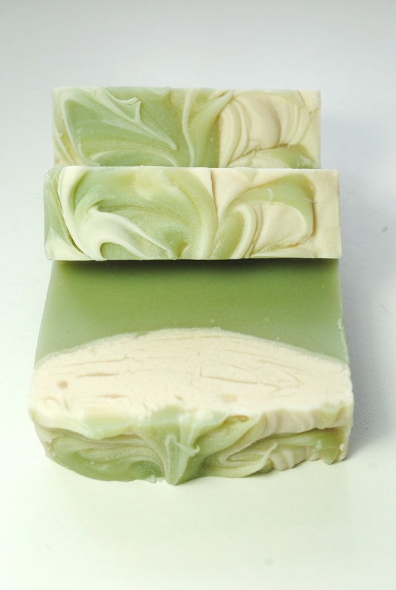 Coconu Lime Coconut Milk Soap