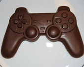 One Chocolate PS3 Remote In A Gift Box