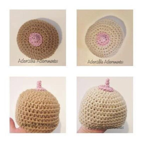 Boob Beanie, Breast Feeding Hat, Boobeanie, Boobie Hat, Boob Hat, Breast Beanie, Breastfeeding Cap, Breast Cancer Awareness Hat