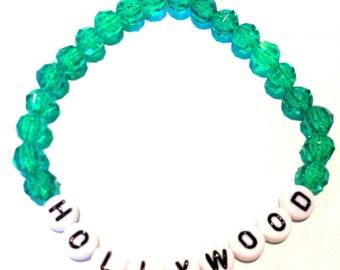 HOLLYWOOD Beaded Bracelet