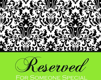 Reserved Baby set