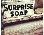 Vintage Soap - Surprise