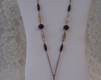 SARAH COVENTRY ETHNIC Style Necklace