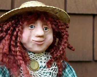 Miss Elaine's Beautiful Hand Crafted Dolls