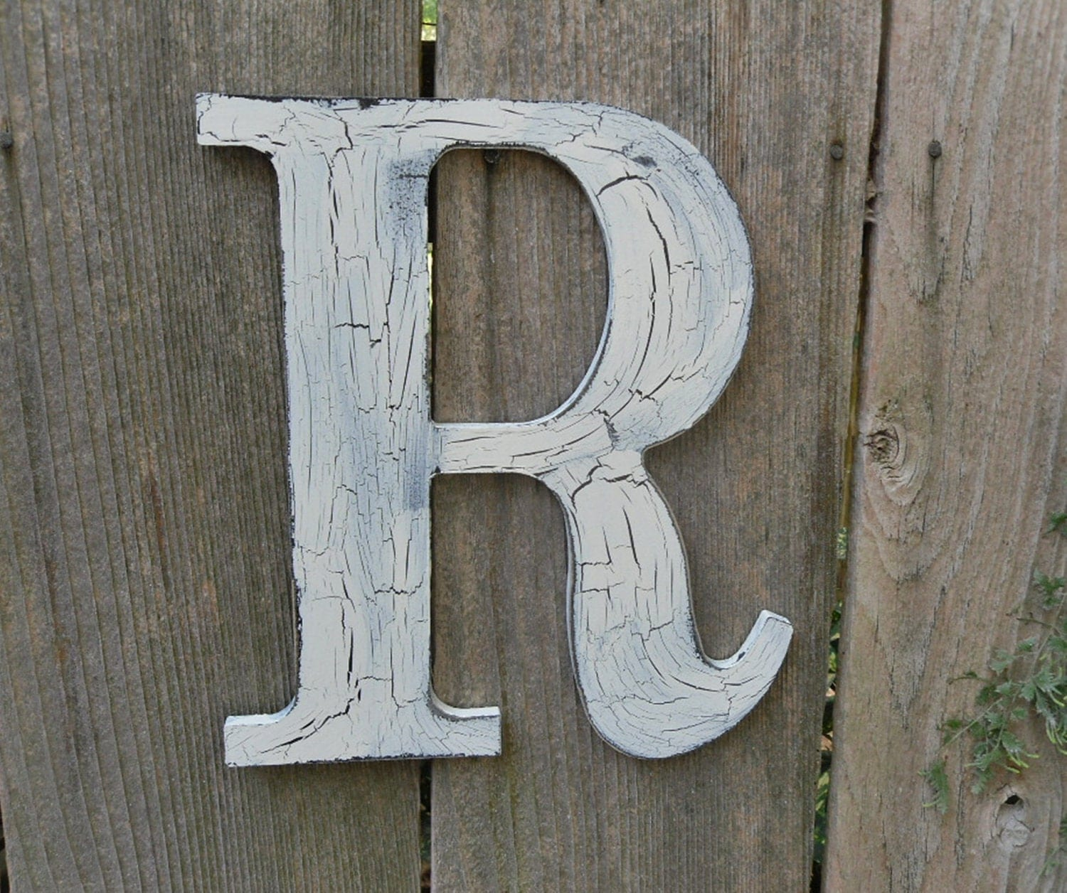 large letters for wall large letter r wall letter wood letter choice color 16001