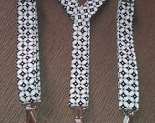 Suspender and Bow Tie Set - Special Listing for J
