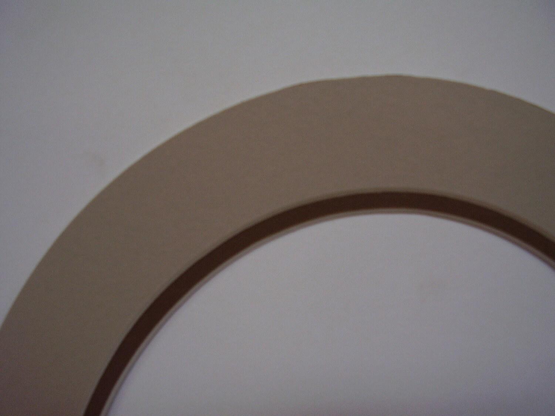 how to cut frame mat