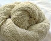 Superfine Alpaca Yarn, Undyed (PT127)