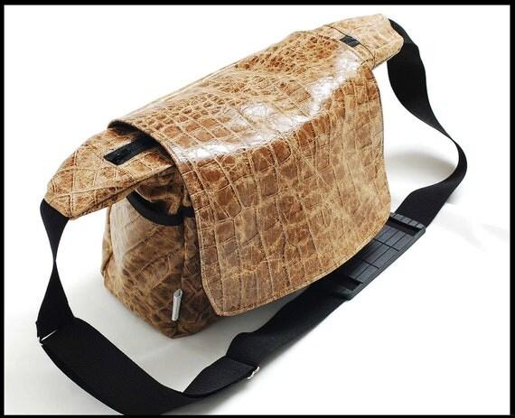 Leather DSLR bag, Womens Camera Bag, Leather handbag  -  Large Ready to ship