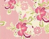 Flowerpop Sweet  (LB-2102) - Lilly Belle - Bari J for Art Gallery Fabrics - By the Yard