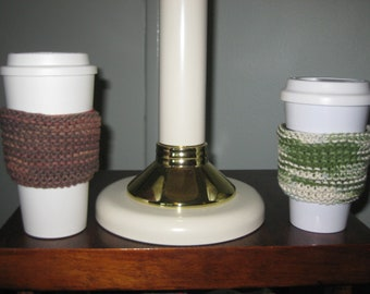 Coffee Cup Cover