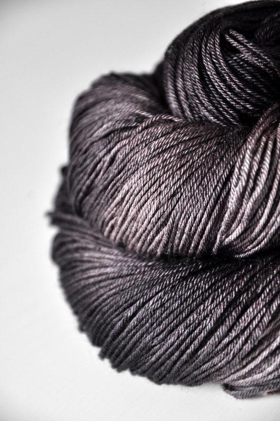 Sunken ship - Merino/Silk superwash yarn fingering weight