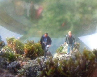 Sherlock Adventure- Dartmoor