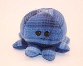 Deep the Cute Little Octopus