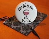 Custom Wine Stopper Personalized Wine Stopper Bottle Stopper