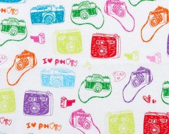 I Love Photo - Cameras - Cotton