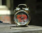Alarm Clock- Custom background and words