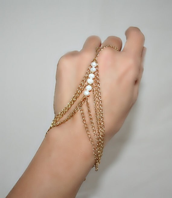 187 63 Beautiful Ring Bracelets