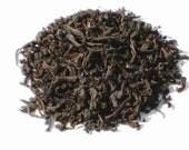 Organic English Breakfast - 4 oz Fair Trade loose tea - full bodied robust time honored classic black tea blend
