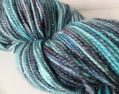 Time Traveller  - 75/20/5% Superwash Merino/Nylon/Stellina Sock Yarn