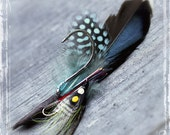 Fisherman Boutonniere - Outdoorsman - Fishing Angler Wedding - Outdoor Weddings - Groom Groomsmen - Father Of The Bride or Groom
