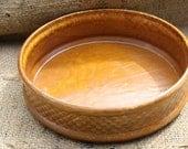 Ceramic tray Haager usa