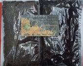 50/50 Bio Mix Ultra Soil Amendment and Charcoal for Terrariums Live Moss Bonsai