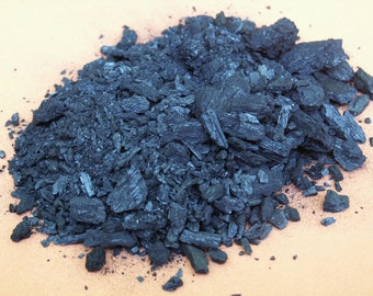 2oz Activated Charcoal for Terrariums Lichens and Plant Containers