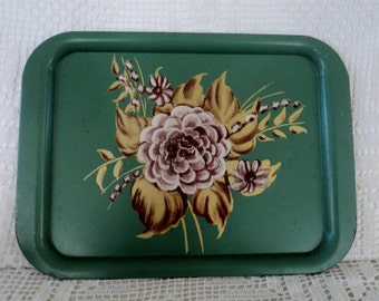 Vintage Serving Trays