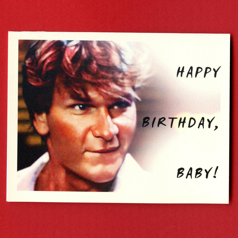 happy birthday ecard dirty, Birthday card