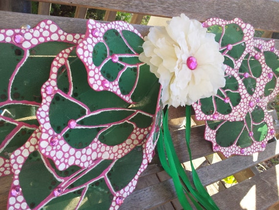 Adult Fairy Costume Butterfly Wings