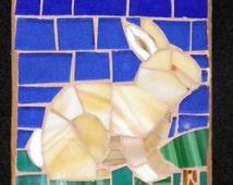 Rabbit Mosaic CHFKG