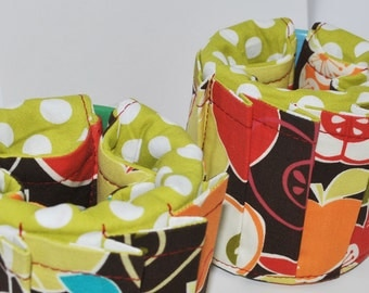 Crafty mug organiser PDF pattern, craft storage, desk storage, pencils, pen, scissor storage, tidy, organizer, sew your own, diy, tutorial