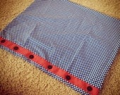 Custom Pet Bed Cover for Kyndall Smart